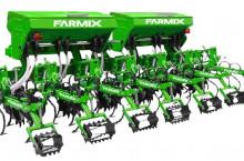 Окопен култиватор с торовнасяне FARMIX CR6
