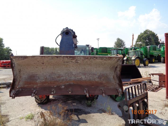 Телескопични товарачи Manitou MT1840 4 - Трактор БГ