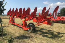 KUHN Multi Leader 7E