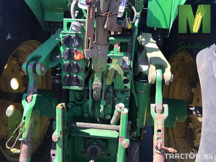 Трактори John-Deere 7920 6 - Трактор БГ