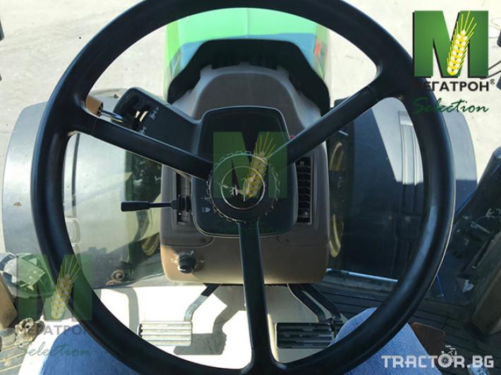 Трактори John-Deere 7920 10 - Трактор БГ