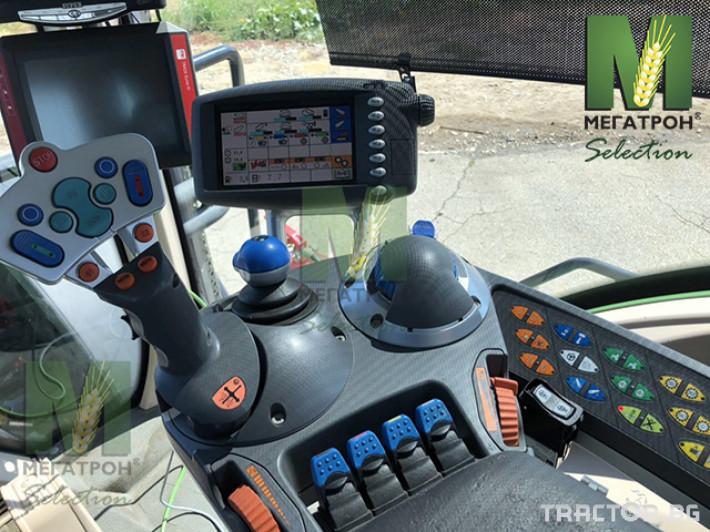 Трактори Fendt T927 VARIO 3 - Трактор БГ