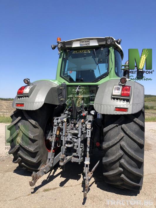Трактори Fendt T927 VARIO 7 - Трактор БГ