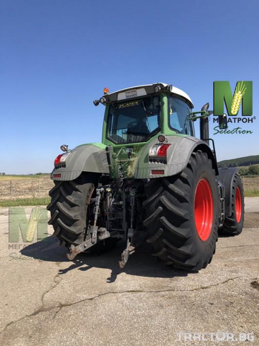 Трактори Fendt T927 VARIO 14 - Трактор БГ