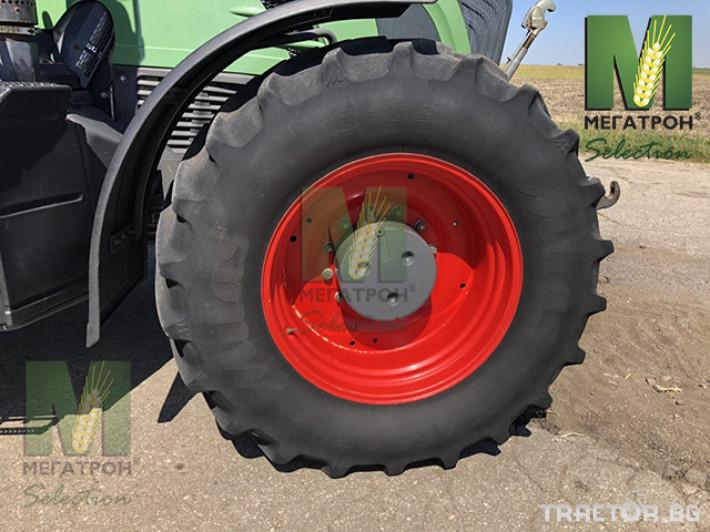Трактори Fendt T927 VARIO 16 - Трактор БГ