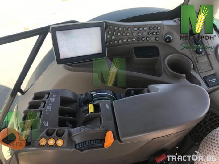 Трактори John-Deere 6190R 12 - Трактор БГ