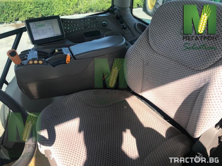 Трактори John-Deere 6190R 16 - Трактор БГ