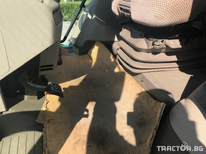 Трактори John-Deere 6190R 18 - Трактор БГ
