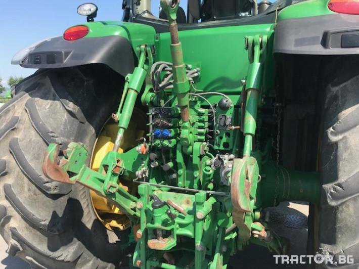 Трактори John-Deere 8360R 5 - Трактор БГ