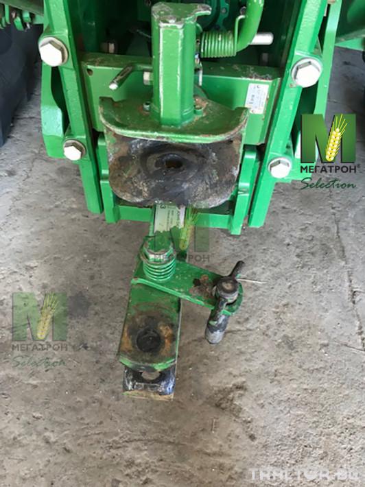 Трактори John-Deere 8285R 9 - Трактор БГ