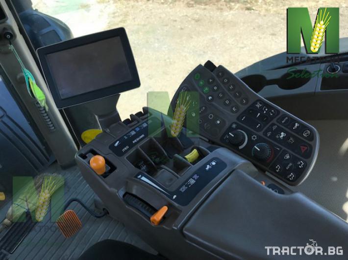 Трактори John-Deere 8285R 24 - Трактор БГ
