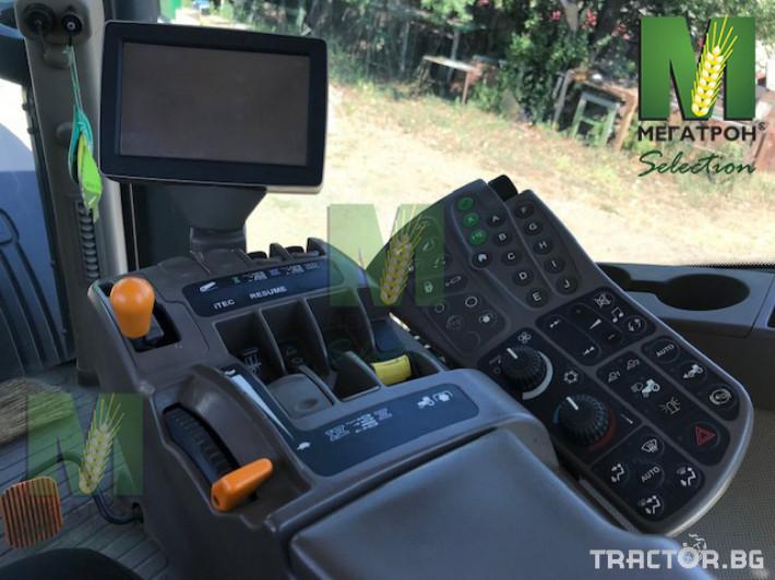 Трактори John-Deere 8285R 26 - Трактор БГ