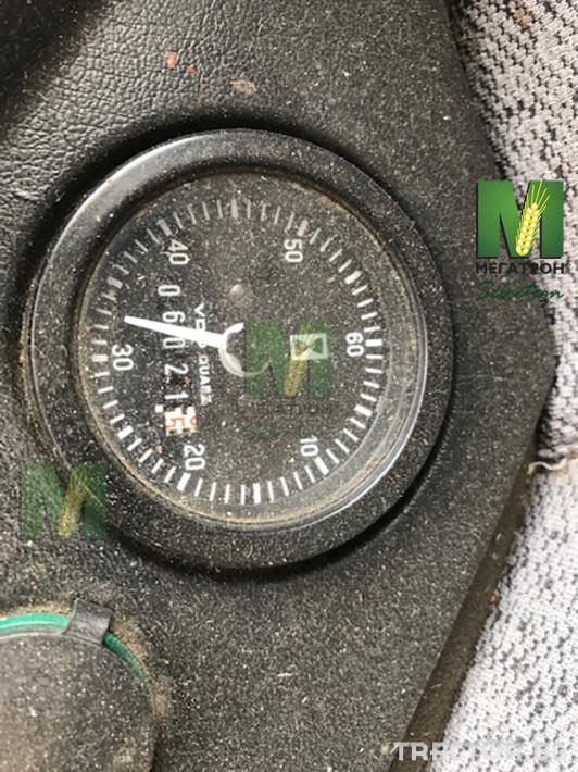 Комбайни Deutz-Fahr 5680 HTS 1 - Трактор БГ