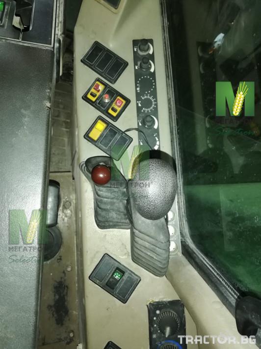 Комбайни John-Deere 2258 3 - Трактор БГ