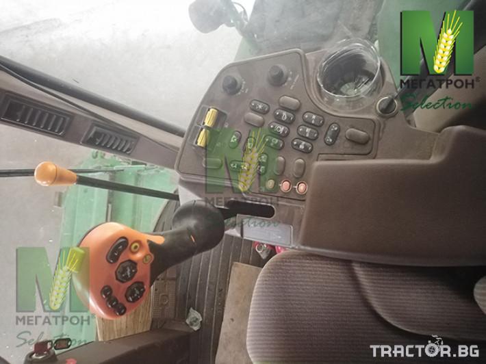 Комбайни John-Deere 9680HM WTS 2 - Трактор БГ