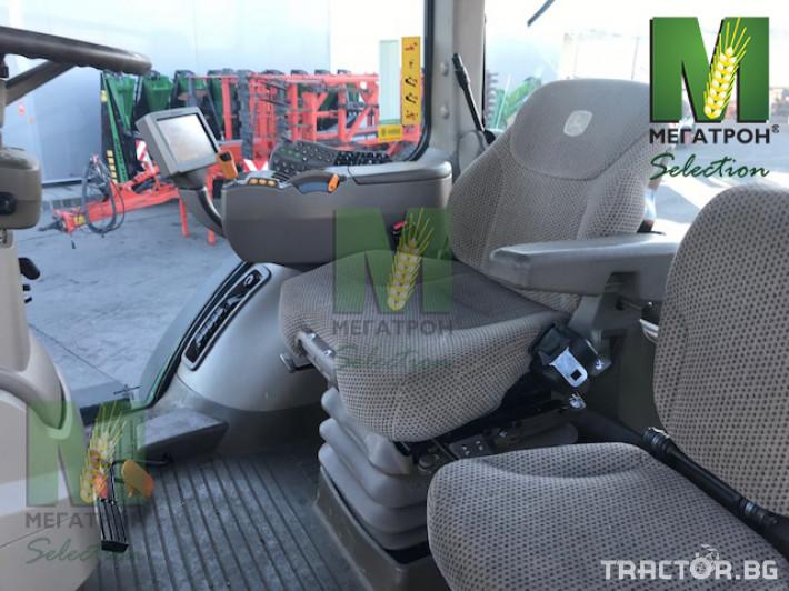Трактори John-Deere 7230R 5 - Трактор БГ