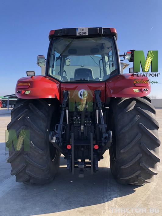Трактори CASE-IH MAGNUM 250 5 - Трактор БГ