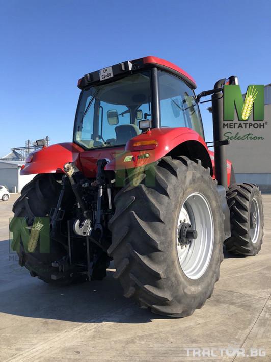 Трактори CASE-IH MAGNUM 250 6 - Трактор БГ