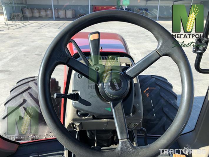 Трактори CASE-IH MAGNUM 250 13 - Трактор БГ