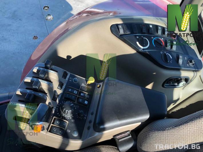 Трактори CASE-IH MAGNUM 250 14 - Трактор БГ