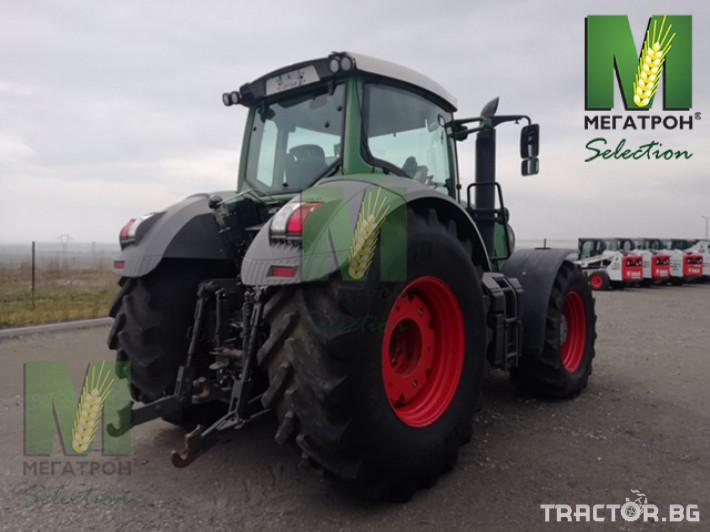 Трактори Fendt 936 VARIO 3 - Трактор БГ