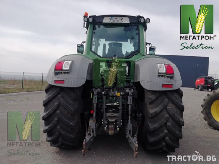 Трактори Fendt 936 VARIO 4 - Трактор БГ