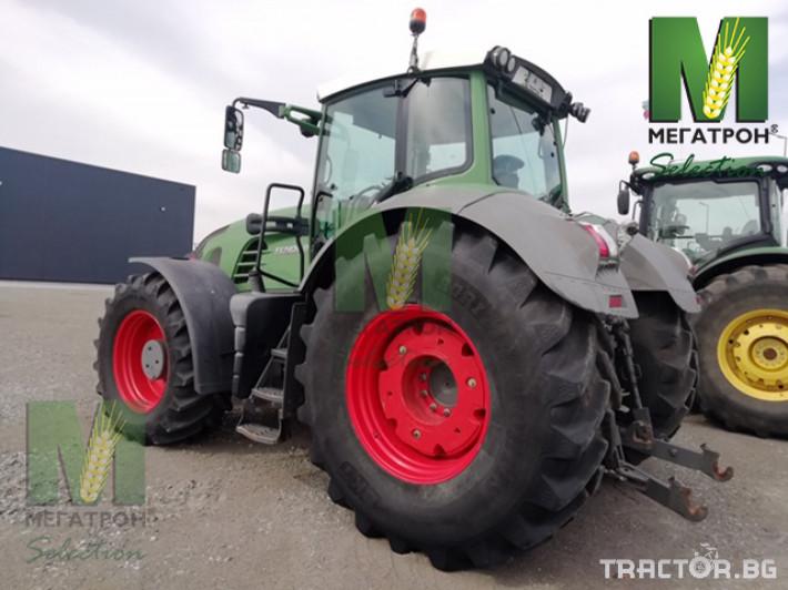 Трактори Fendt 936 VARIO 5 - Трактор БГ
