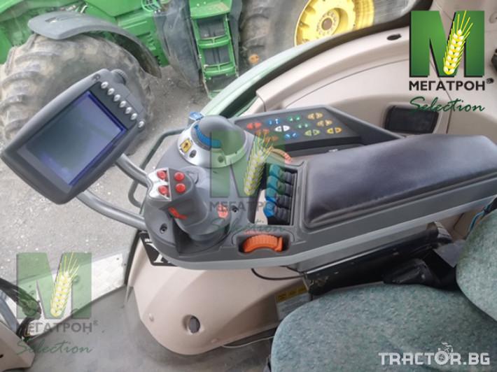 Трактори Fendt 936 VARIO 8 - Трактор БГ