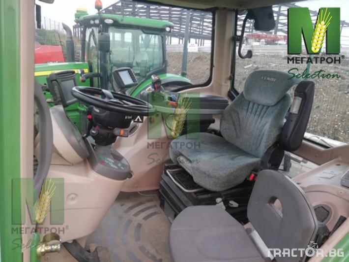 Трактори Fendt 936 VARIO 9 - Трактор БГ
