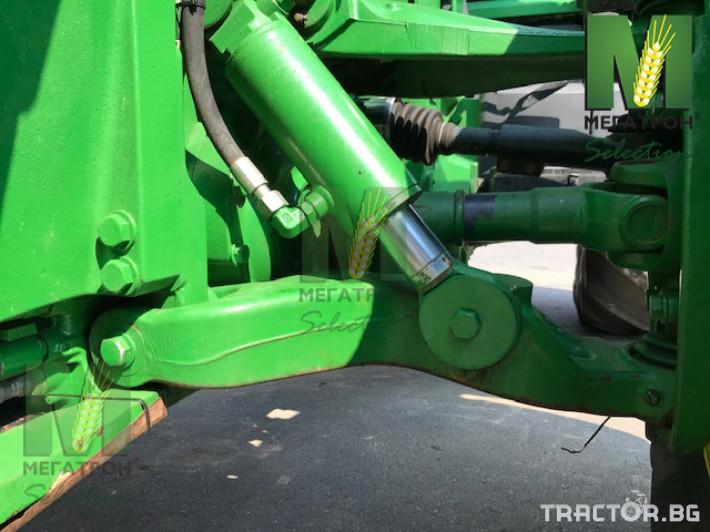 Трактори John-Deere 8345R 14 - Трактор БГ