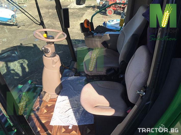 Комбайни John-Deere W650 7 - Трактор БГ