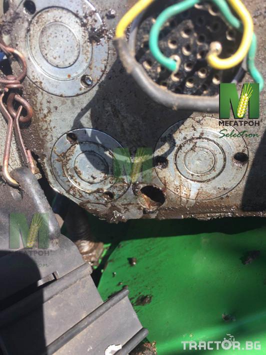 Комбайни John-Deere W650 15 - Трактор БГ