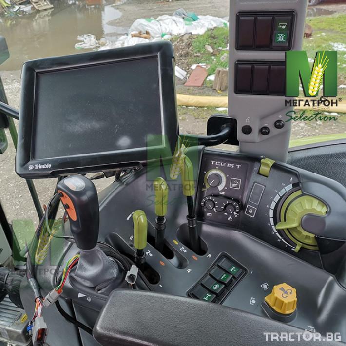 Трактори Claas ARION 630C 9 - Трактор БГ