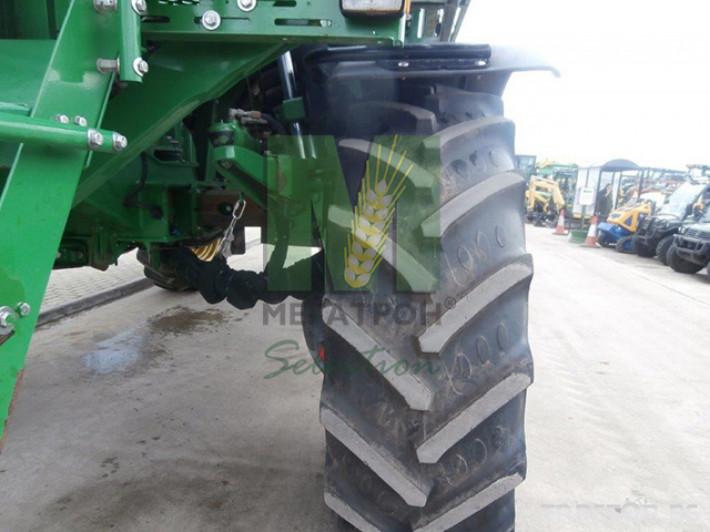 Самоходни пръскачки John-Deere 5430i 3 - Трактор БГ