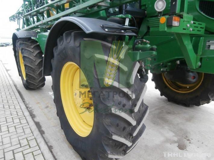 Самоходни пръскачки John-Deere 5430i 4 - Трактор БГ