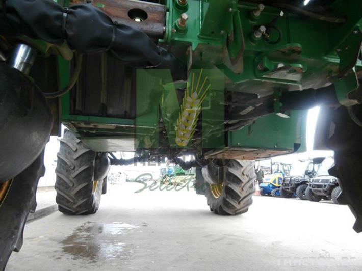 Самоходни пръскачки John-Deere 5430i 6 - Трактор БГ