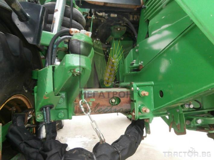 Самоходни пръскачки John-Deere 5430i 7 - Трактор БГ
