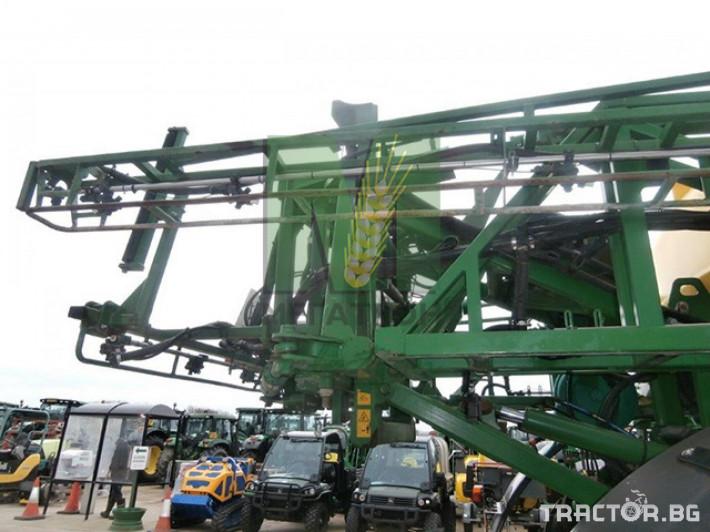Самоходни пръскачки John-Deere 5430i 11 - Трактор БГ