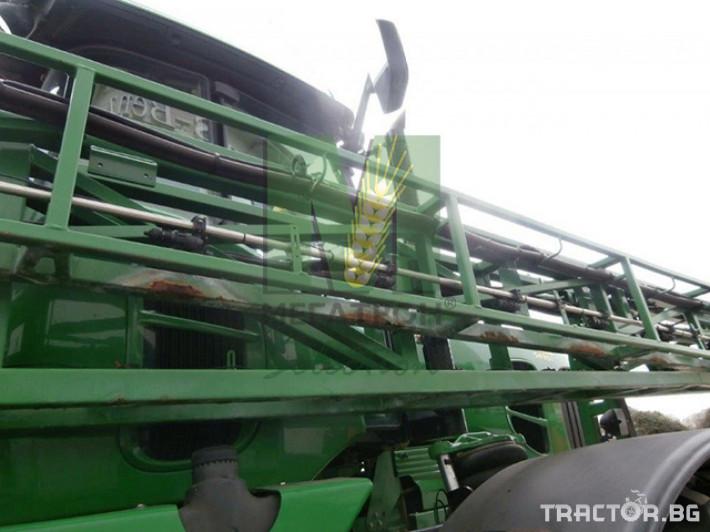 Самоходни пръскачки John-Deere 5430i 13 - Трактор БГ