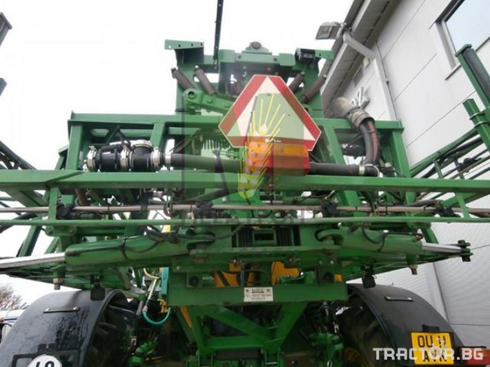 Самоходни пръскачки John-Deere 5430i 17 - Трактор БГ