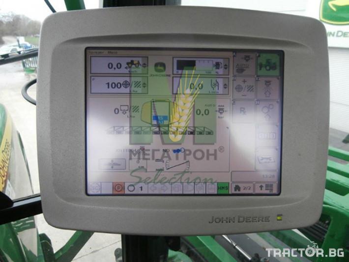 Самоходни пръскачки John-Deere 5430i 23 - Трактор БГ