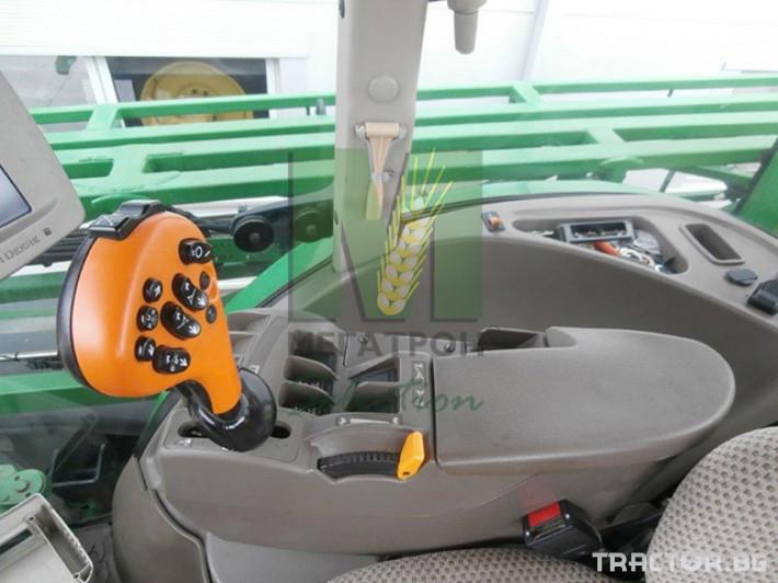 Самоходни пръскачки John-Deere 5430i 24 - Трактор БГ
