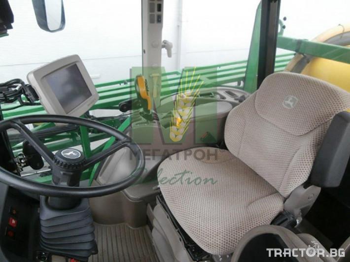 Самоходни пръскачки John-Deere 5430i 25 - Трактор БГ