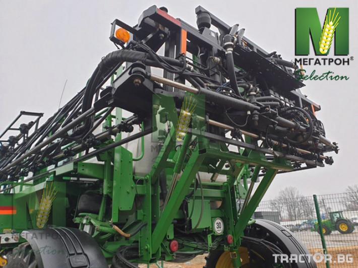 Самоходни пръскачки John-Deere 4830 5 - Трактор БГ