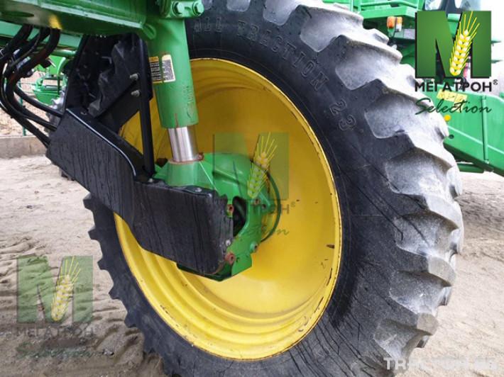 Самоходни пръскачки John-Deere 4830 10 - Трактор БГ