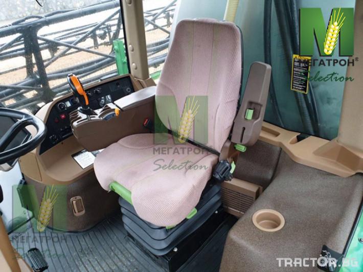 Самоходни пръскачки John-Deere 4830 11 - Трактор БГ