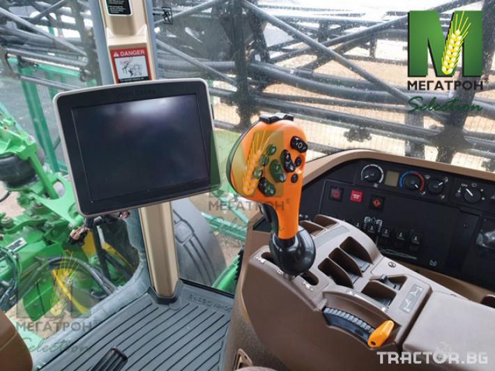 Самоходни пръскачки John-Deere 4830 13 - Трактор БГ