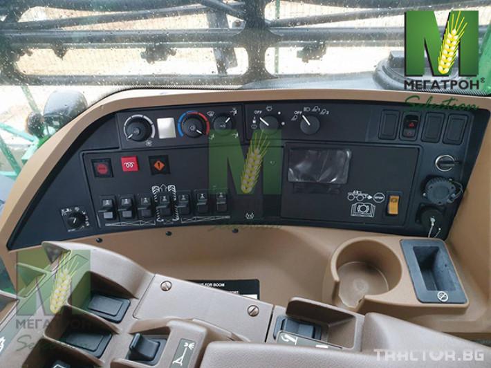 Самоходни пръскачки John-Deere 4830 14 - Трактор БГ