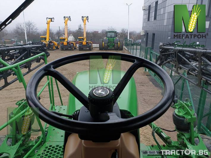 Самоходни пръскачки John-Deere 4830 15 - Трактор БГ