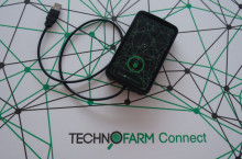 TechnoFarm Connect